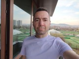 Selfies, 20MP - f/2.2, ISO 100, 1/574s - Poco X3 Pro review