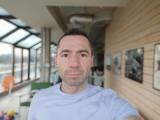 Portrait selfies, 20MP - f/2.2, ISO 109, 1/120s - Poco X3 Pro review