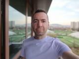 Portrait selfies, 20MP - f/2.2, ISO 100, 1/518s - Poco X3 Pro review