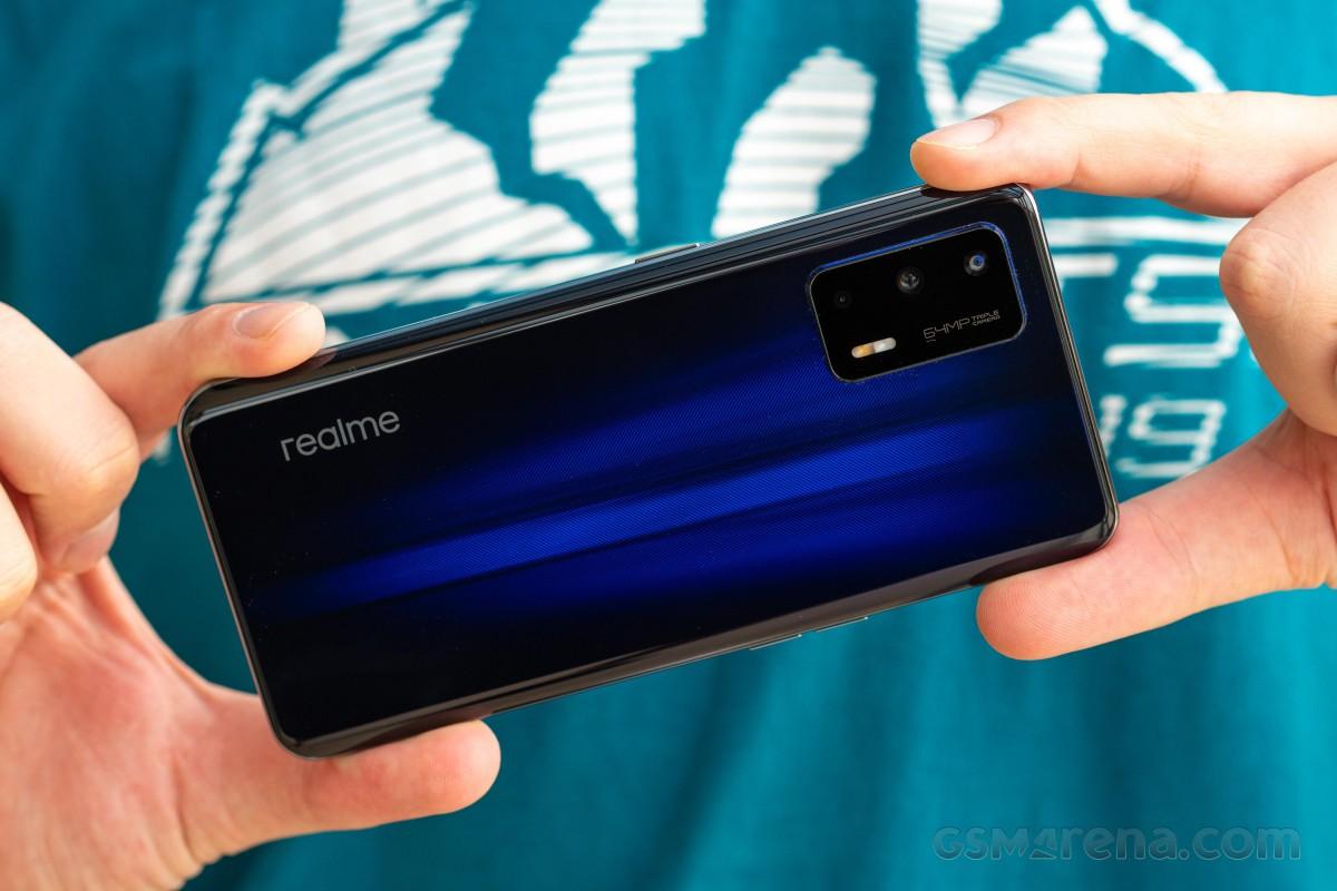Realme GT 5G review