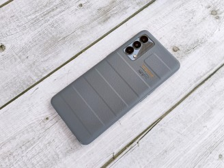 Realme GT Master in Voyager Gray - Realme GT Master review