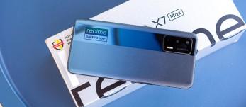 Realme X7 Max 5G / GT Neo review
