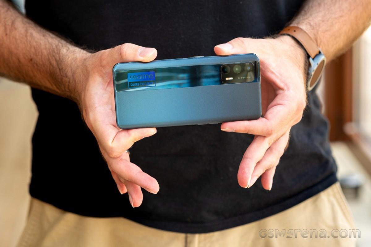 Realme X7 Max 5G review