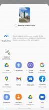 Permissions handling - Samsung Galaxy A32 review