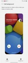 Samsung dialer - Samsung Galaxy A32 review