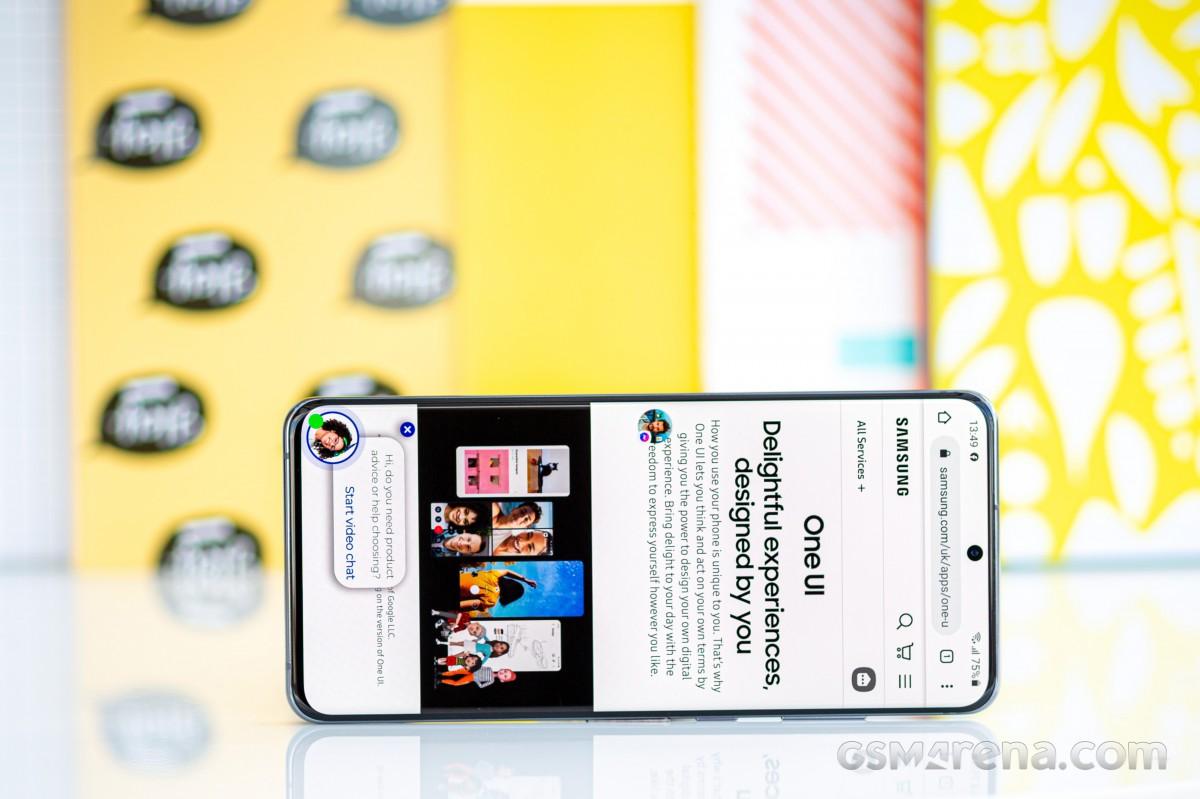 Долгосрочный обзор Samsung Galaxy S20 +