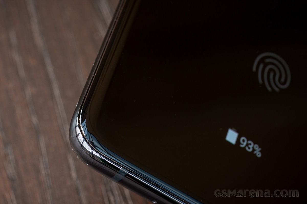 Samsung Galaxy S20+ long-term review