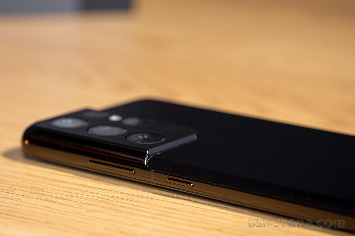Samsung Galaxy S21 Ultra long-term review