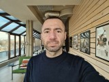 Selfies, 10MP or 5MP - f/2.2, ISO 80, 1/100s - Samsung Galaxy S21 Ultra review