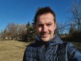 Selfies, 40MP - f/2.2, ISO 50, 1/2312s - Samsung Galaxy S21 Ultra review