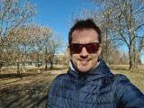 Selfies, 40MP - f/2.2, ISO 50, 1/1084s - Samsung Galaxy S21 Ultra review