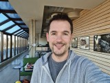 Selfies, 40MP - f/2.2, ISO 64, 1/100s - Samsung Galaxy S21 Ultra review