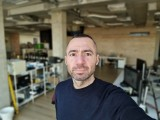 Selfie portraits, 10MP - f/2.2, ISO 125, 1/100s - Samsung Galaxy S21 Ultra review