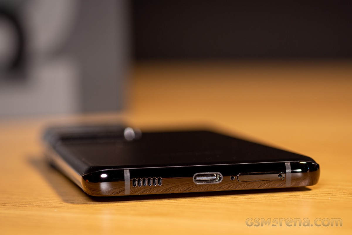 Samsung Galaxy S21 Ultra review