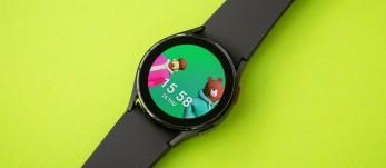 Samsung Galaxy Watch4 review