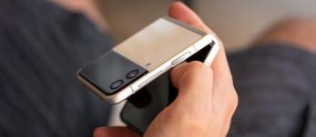 Samsung Galaxy Z Flip3 5G review