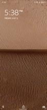 Lockscreen - Sony Xperia 1 III review