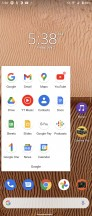 Folder view - Sony Xperia 1 III review