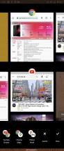 Multi-window switcher - Sony Xperia 1 III review
