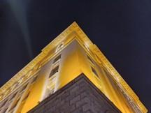 Super Night mode samples - f/1.9, ISO 487, 1/25s - Tecno Phantom X review