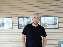 Portrait samples: Main camera - f/1.9, ISO 66, 1/100s - Tecno Phantom X review