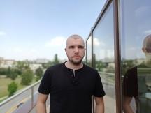 Portrait samples: Main camera - f/1.9, ISO 57, 1/845s - Tecno Phantom X review