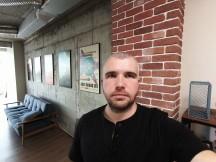Ultrawide selfie camera samples - f/2.2, ISO 227, 1/33s - Tecno Phantom X review