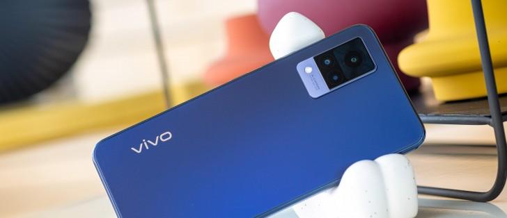 vivo V21 (5G) review thumbnail