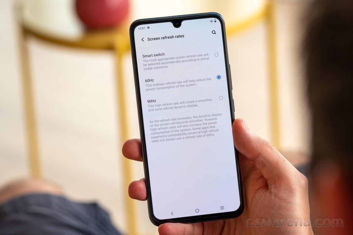 vivo V21 5G review