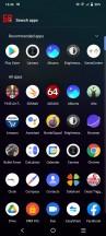 vivo V21 5G: 90Hz mode - vivo V21 5G review