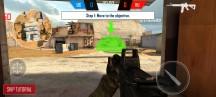 vivo V21 5G: Bullet Force - vivo V21 5G review