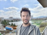 Portrait samples, 1x, Biotar style - f/2.0, ISO 56, 1/564s - vivo X60 Pro review