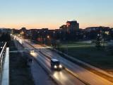 Low-light samples, tele cam (2x), Night mode - f/1.5, ISO 1374, 1/25s - vivo X60 Pro review
