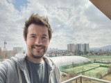 Selfie samples - f/2.5, ISO 50, 1/416s - vivo X60 Pro review