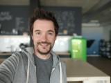 Selfie samples, Portrait mode - f/1.0, ISO 113, 1/50s - vivo X60 Pro review
