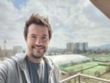 Selfie samples, Portrait mode - f/1.2, ISO 50, 1/403s - vivo X60 Pro review