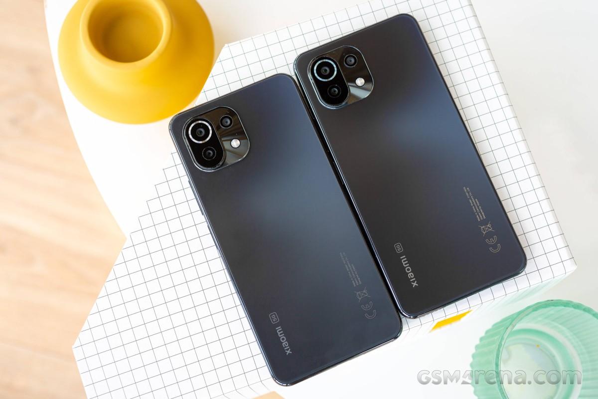 Xiaomi 11 Lite 5G NE review