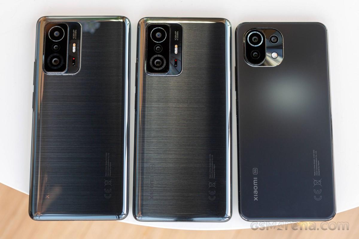 Xiaomi 11T review