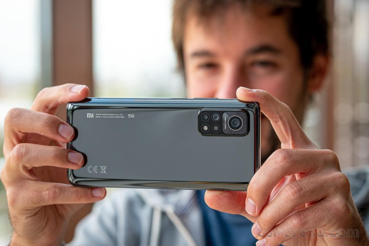 Xiaomi Mi 10T Pro long-term review