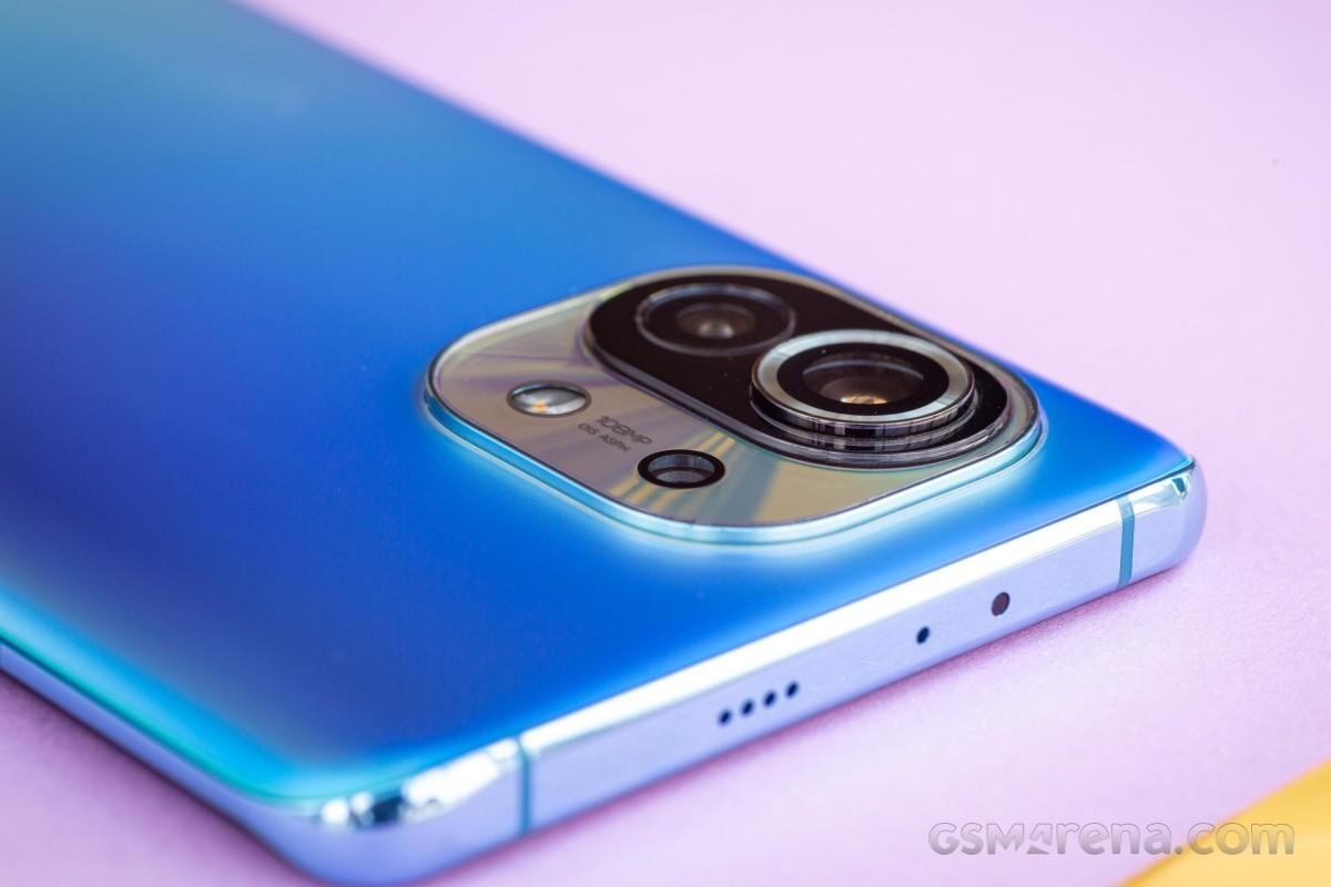 Xiaomi Mi 11 long-term review