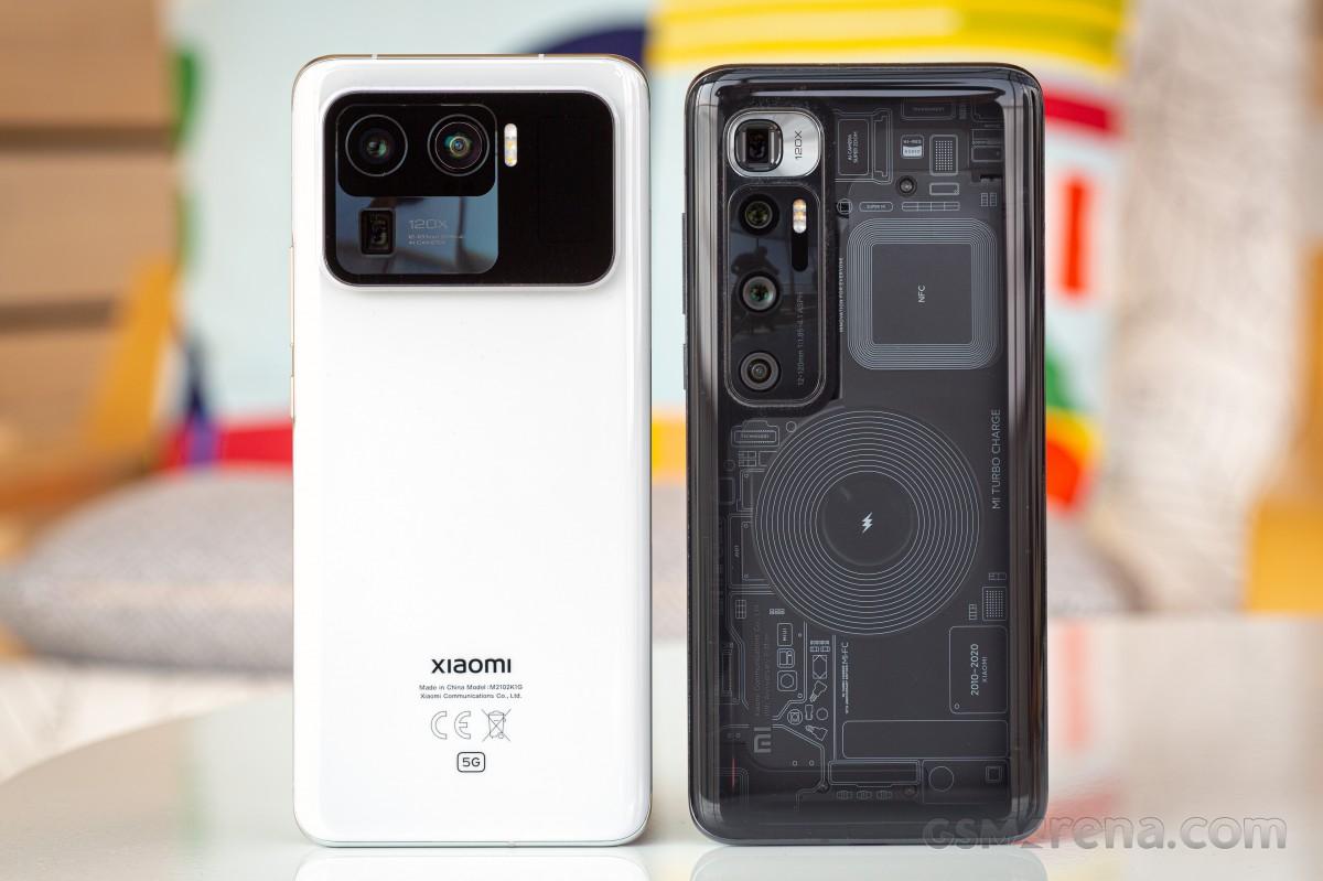 Xiaomi Mi 11 Ultra review
