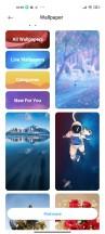 Wallpapers - Xiaomi Mi 11 review