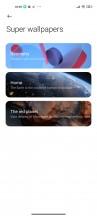 Super Wallpapers - Xiaomi Mi 11 review