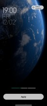 Super Wallpapers (Earth) - Xiaomi Mi 11 review