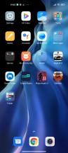 Homescreens - Xiaomi Mi 11 review