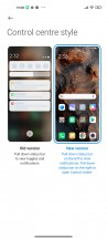 Options - Xiaomi Mi 11 review