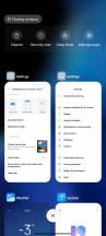Task Switcher - Xiaomi Mi 11 review