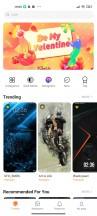 Themes - Xiaomi Mi 11 review
