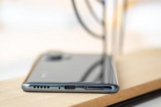 Bottom speaker - Xiaomi Mi 11i/Mi 11X Pro review