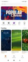 Themes - Xiaomi Redmi Note 10 Pro review